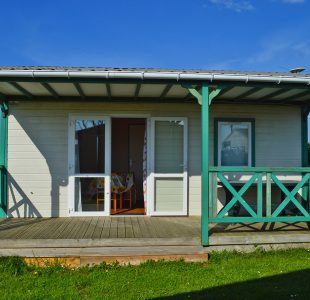 Location chalet Saint-Malo